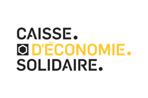 Caisse d'économie solidaire, partner of the 2018-2019 cohort of the Civic Incubator of the MIS